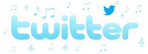 Twitter planea una aplicación de música independiente