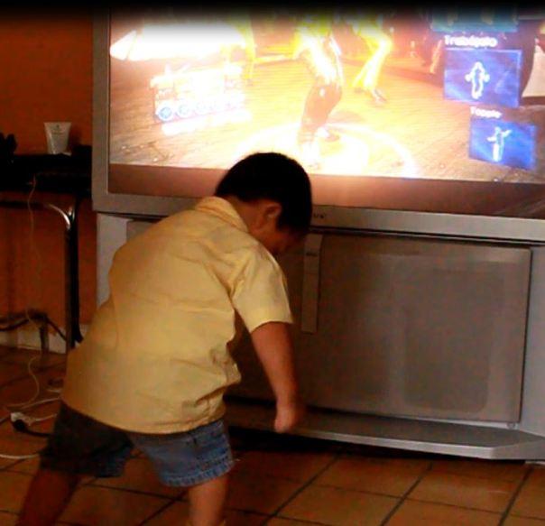 Los video juegos ayudan a los niños con dolor crónico